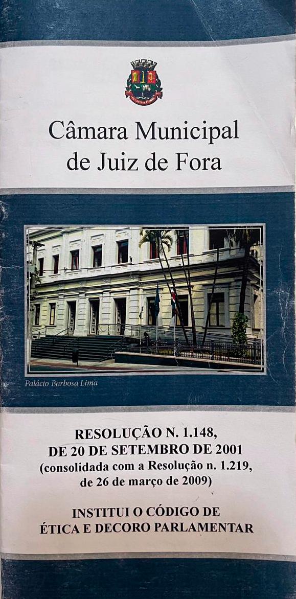 capa do código